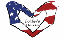 A Solider's Hands